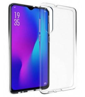"""Skaidrus silikoninis dėklas Huawei P30 telefonui """"Clear"""""""