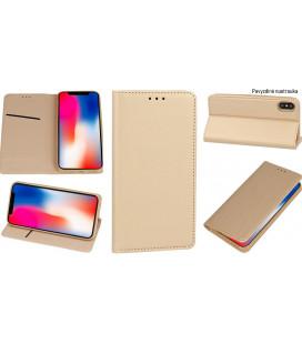 """Skaidrus silikoninis dėklas Samsung Galaxy A6 Plus 2018 telefonui """"Nillkin Nature"""""""