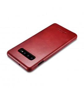 """Auksinės spalvos atverčiamas dėklas Huawei Honor 8 telefonui """"Smart Book Magnet"""""""