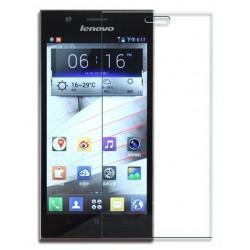 """Apsauginė ekrano plėvelė - grūdintas stiklas """"Tempered Glass"""" Lenovo Ideanphone K900 telefonui."""