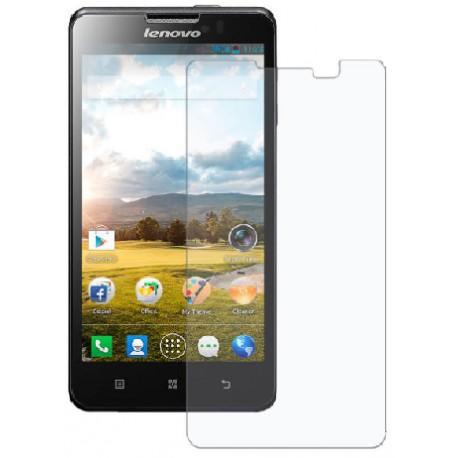 Apsauginis grūdintas stiklas Lenovo Ideanphone K900 telefonui