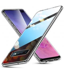 """Skaidrus dėklas Samsung Galaxy S10 Plus telefonui """"ESR Mimic"""""""