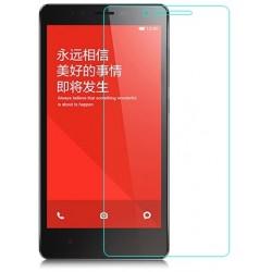 """Apsauginė ekrano plėvelė - grūdintas stiklas """"Tempered Glass"""" Xiaomi Redmi 2A telefonui."""