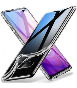 """Juodas atverčiamas dėklas Sony Xperia XZ3 telefonui """"Smart Book Magnet"""""""