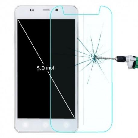 Universalus apsauginis grūdintas stiklas ekranams 5.0'