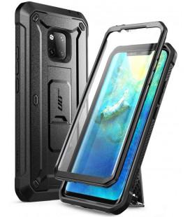 """Juodas dėklas Huawei Mate 20 Pro telefonui """"Supcase Unicorn Beetle Pro"""""""