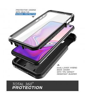"""Mėtos spalvos silikoninis dėklas Samsung Galaxy A6 2018 telefonui """"Mercury Goospery Pearl Jelly Case"""""""