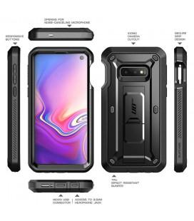 """Žalias silikoninis dėklas Samsung Galaxy A6 2018 telefonui """"Mercury Goospery Pearl Jelly Case"""""""