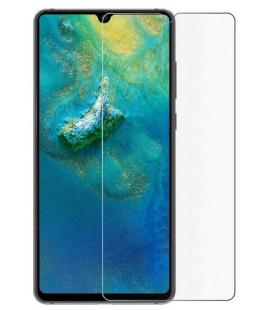 "Skaidrus dėklas Samsung Galaxy A6 2018 telefonui ""Floral Case Magnolia"""
