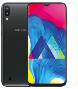 """Apsauginis grūdintas stiklas 0,2mm Samsung Galaxy M10 telefonui """"Nillkin Amazing H+ PRO"""""""