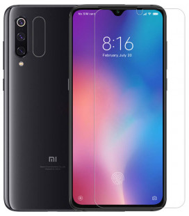 """Apsauginis grūdintas stiklas 0,2mm Xiaomi Mi9 telefonui """"Nillkin Amazing H+ PRO"""""""