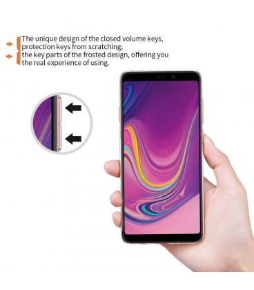 "Žalias dėklas Xiaomi Redmi 6A telefonui ""Glass Case"""