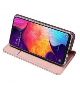 """Žalias silikoninis dėklas Samsung Galaxy J8 2018 telefonui """"Mercury Goospery Pearl Jelly Case"""""""