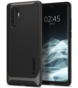 """Pilkas dėklas Huawei P30 Pro telefonui """"Spigen Neo Hybrid"""""""