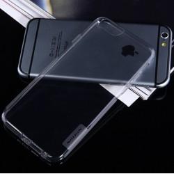 "Skaidrus dėklas Apple iPhone 6 Telefonui ""Nillkin Nature"""