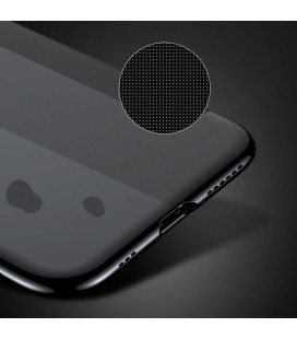 "Apsauginis grūdintas stiklas (0,3mm 9H) Apple iPhone XR telefonui ""Glass Pro Plus"""