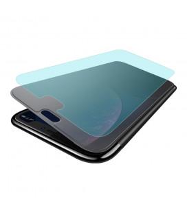 """Apsauginis grūdintas stiklas Nokia 6.1 telefonui """"GOLD"""""""