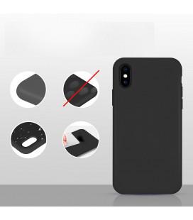 """Juodas universalus telefono laikiklis ant piršto - žiedas """"Ring Circle"""""""