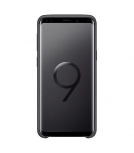 """Juodas silikoninis dėklas Samsung Galaxy A6 2018 telefonui """"Mercury iJelly Case Metal"""""""