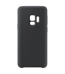 """Juodas silikoninis dėklas Samsung Galaxy J4 2018 telefonui """"Mercury iJelly Case Metal"""""""