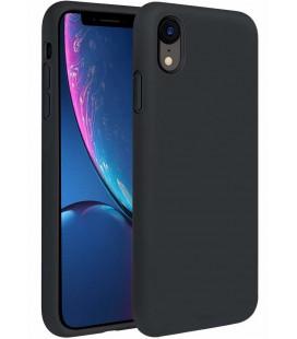 "Auksinės spalvos dėklas Apple iPhone XS Max telefonui ""Spigen La Manon Etui"""