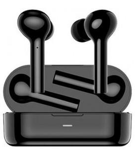"""Juodos Belaidės ausinės """"USAMS LA Dual Bluetooth"""""""