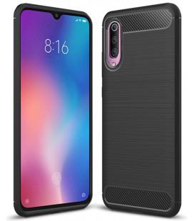 """Juodas dėklas Xiaomi Mi9 telefonui """"Tech-Protect"""""""