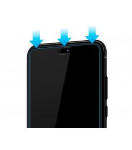 Apsauginė ekrano plėvelė Huawei Mate 20 Lite telefonui (Visam ekranui)