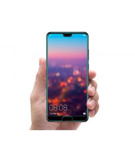 Apsauginė ekrano plėvelė Samsung Galaxy A9 2018 telefonui (Visam ekranui)