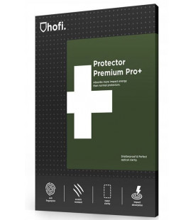 """Apsauginis grūdintas stiklas Huawei P30 telefonui """"HOFI Glass Pro+"""""""