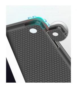 """Juodas atverčiamas dėklas su rėmeliu Apple iPhone XR telefonui """"Book Vennus Z"""""""