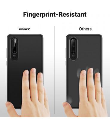 """Juodas silikoninis dėklas Apple iPhone XS Max telefonui """"Mercury iJelly Case Metal"""""""