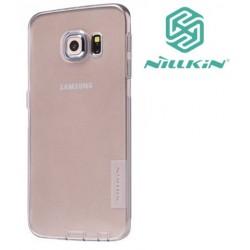 """Skaidrus dėklas Samsung Galaxy S6 Telefonui """"Nillkin Nature"""""""