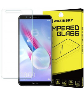 """Apsauginis grūdintas stiklas Huawei Honor 9 Lite telefonui """"Wozinsky"""""""
