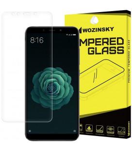"""Apsauginis grūdintas stiklas Xiaomi Mi A2 telefonui """"Wozinsky"""""""