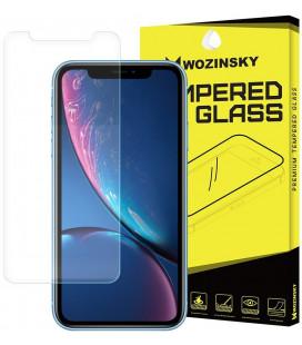"""Apsauginis grūdintas stiklas Apple iPhone XR telefonui """"Wozinsky"""""""