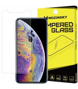 """Apsauginis grūdintas stiklas Apple iPhone XS Max / 11 Pro Max telefonui """"Wozinsky"""""""