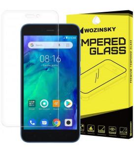 """Apsauginis grūdintas stiklas Xiaomi Redmi GO telefonui """"Wozinsky"""""""