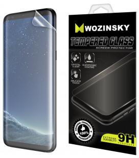 """Šviesiai rožinis silikoninis dėklas Apple iPhone XS Max telefonui """"Mercury Goospery Pearl Jelly Case"""""""
