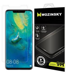 """Apsauginė ekrano plėvelė Huawei Mate 20 Pro telefonui """"Wozinsky 3D Full"""""""