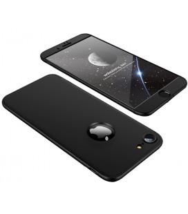 """Juodas dėklas Apple iPhone 7/8 telefonui """"GKK 360 Protection"""""""