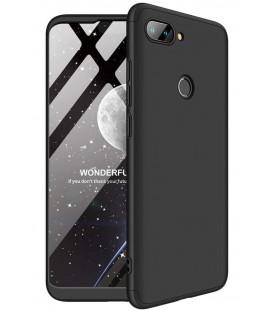 """Juodas dėklas Xiaomi Mi8 Lite telefonui """"GKK 360 Protection"""""""