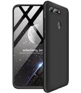 """Juodas dėklas Huawei Honor View 20 telefonui """"GKK 360 Protection"""""""