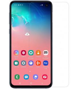 """Apsauginis grūdintas stiklas Samsung Galaxy S10E telefonui """"Nillkin Amazing H"""""""