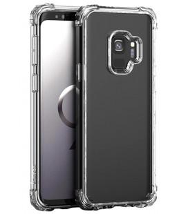 """Skaidrus dėklas Samsung Galaxy S9 telefonui """"iPaky Crystal PC"""""""