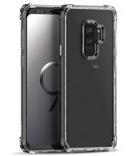 """Skaidrus dėklas Samsung Galaxy S9 Plus telefonui """"iPaky Crystal PC"""""""