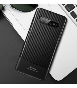 """Lenktas apsauginis grūdintas stiklas Samsung Galaxy Note 8 telefonui """"Liquid Glass UV"""""""