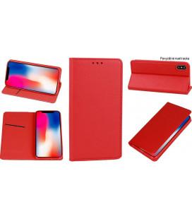 """Atverčiamas auinės spalvos dėklas Samsung Galaxy A7 2018 telefonui """"Nillkin Sparkle"""""""