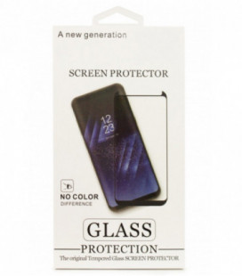"""Auksinės spalvos atverčiamas dėklas Samsung Galaxy A9 2018 telefonui """"Telone Fancy"""""""
