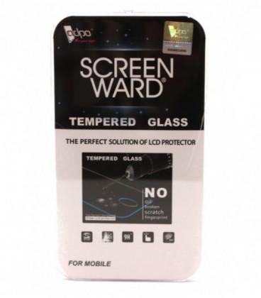 Apsauginė ekrano plėvelė Samsung Galaxy J6 Plus 2018 telefonui (Visam ekranui)